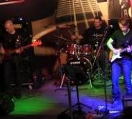 Busted Up (Tributo a Robben Ford)